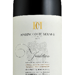 Tradition Domaine Coste-Moynier